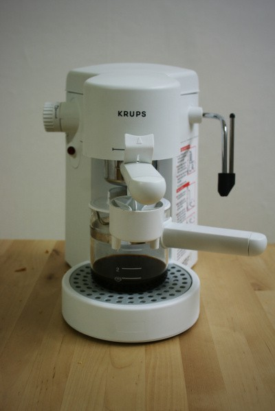 KRUPS 에스프레소 머신